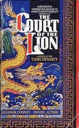 court   lion  eleanor cooney