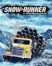 Carry heavy hauls and extreme payloads by overcoming mud, torrential waters, snow, and frozen lakes for huge rewards. SnowRunner PC Game Download Free Full Version