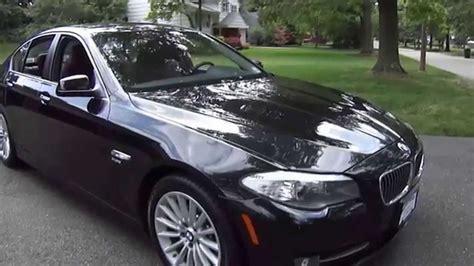 # 8967 2012 Bmw 535i Black Northeast Motor Cars Nj