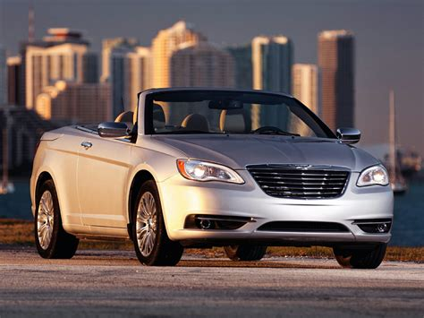Chrysler 200 Convertible by 2014 Chrysler 200 Price Photos Reviews Features