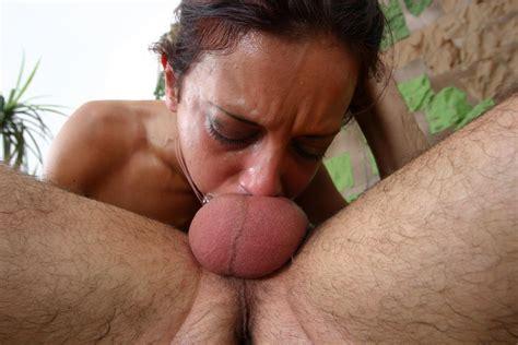 Lenka Deepthroat Pornhugocom