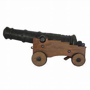 R-061 Cannon on base PROTHEME GLOBAL