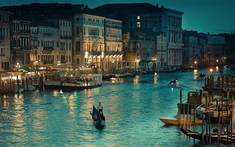 venice aka venezia italy widescreen wallpapers