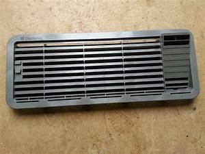 Electrolux Dometic Caravan Motorhome Fridge Upper Vent