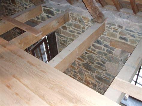 plancher en bois massif plancher mezzanine bois ciabiz