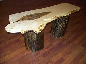 surprising design on tree stump coffee table home With gold trunk coffee table