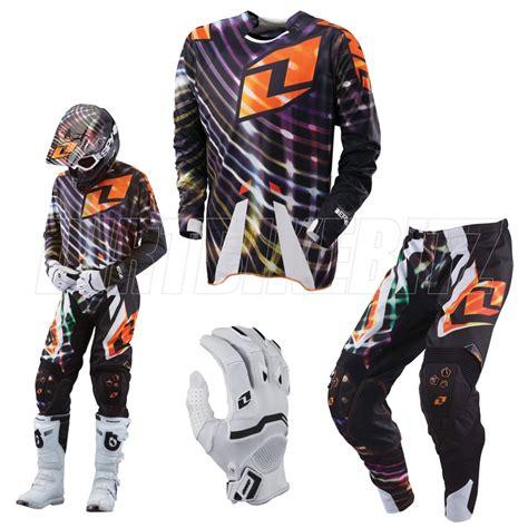 motocross gear combos 2013 one industries decon motocross kit combo lightspeed