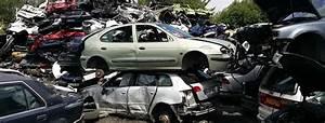 Casse Pour Voiture : comment mettre une voiture a la casse sans carte grise ~ Medecine-chirurgie-esthetiques.com Avis de Voitures