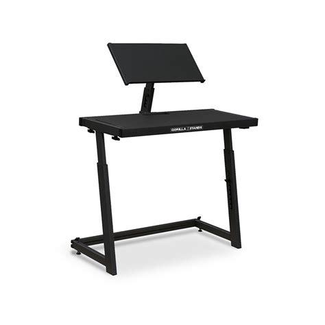 dj stand avec support meuble dj