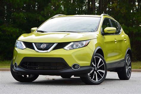 nissan rogue sport test drive review autonation
