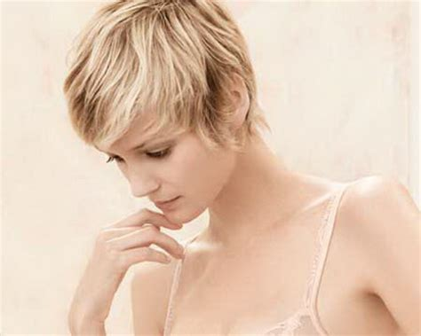 side   view  pixie haircuts
