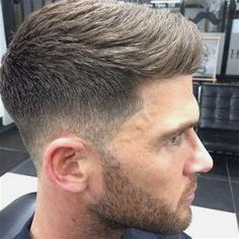 Haircuts For Men Temple Fade   LONG HAIRSTYLES