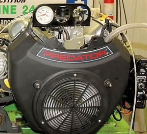 Custom Predator 670cc Performance Engine