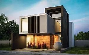 5, Unique, Home, Design, With, Amazing, Concept