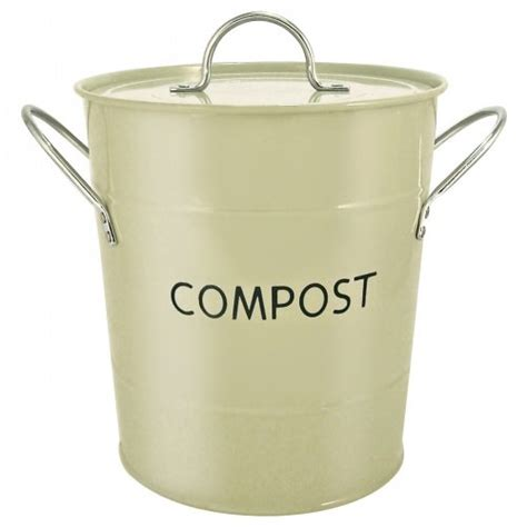 kitchen compost bin bins storage uk green kitchen compost bin