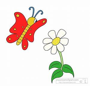 Butterfly Clipart : butterfly-910 : Classroom Clipart