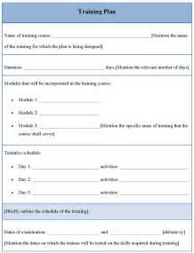 model resume in word file training plan template e commercewordpress