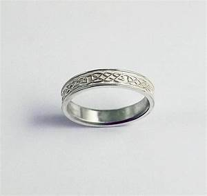 timeless bond of love immortalized by irish wedding bands With irish wedding rings for men