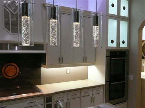 Backpainted Glass Backsplash : Contemporary Backpainted Glass Backsplash