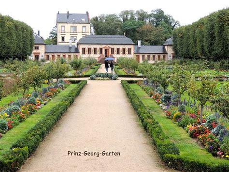 Im Prinzgeorgsgarten  Picture Of Prinzgeorggarten