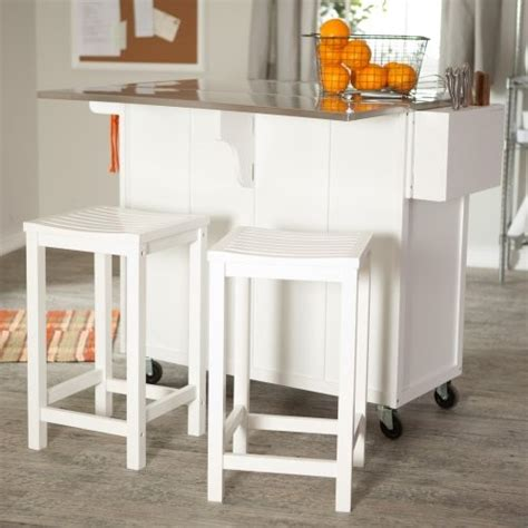 kitchen carts islands the randall portable kitchen island with optional stools contemporary kitchen islands and