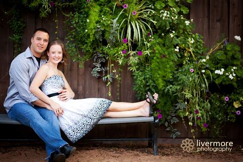daniel julie engagement grapevine botanical gardens
