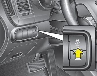 kia forte electronic stability control esc brake