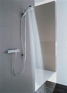 Aufputz Armatur Dusche : thermostat f r die dusche schluss mit unfreiwilligen ~ Articles-book.com Haus und Dekorationen