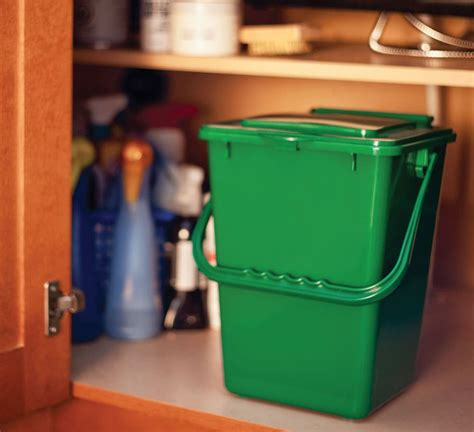 kitchen composters busch systems usa