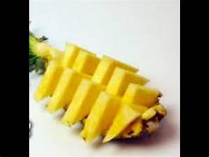 Ananas Schneiden Gerät : ananas professionell schneiden und servieren like a boss how to serve cut slice pineapple youtube ~ Watch28wear.com Haus und Dekorationen