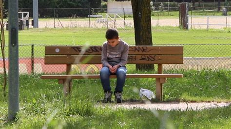 Would You Recognize A Missing Child? (social Experiment