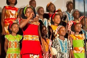 Watoto Children's Choir - Wikipedia