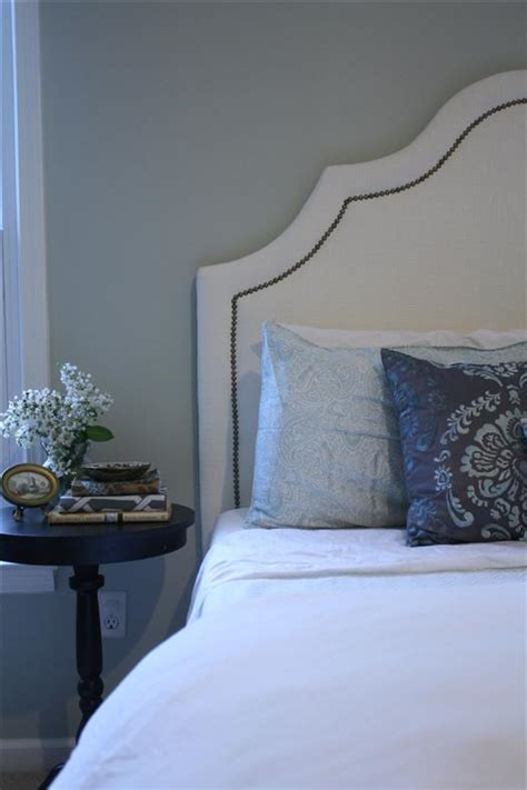 How To Build An Upholstered Headboard by Diy Upholstered Headboard Tutorial