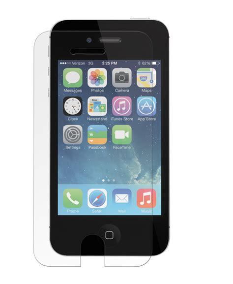 iphone 5 retail price nuguard kxs screen protector for iphone 4 5 usagi