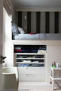 Jugendzimmer Ideen Für Kleine Räume : kleine r ume gr er machen so geht 39 s in 2019 i it tiny raum schlafzimmer und einrichtung ~ Orissabook.com Haus und Dekorationen