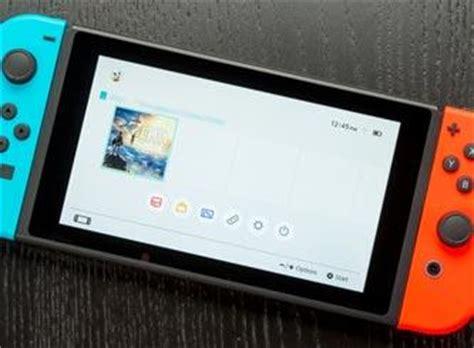 Nintendo Switch Review Rating Pcmag Com
