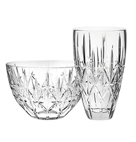 """Marquis By Waterford Sparkle Vase 9"""""""