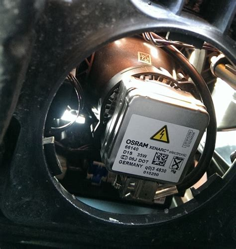 how to replace d1s bulb in 2010 e350 mbworld org forums