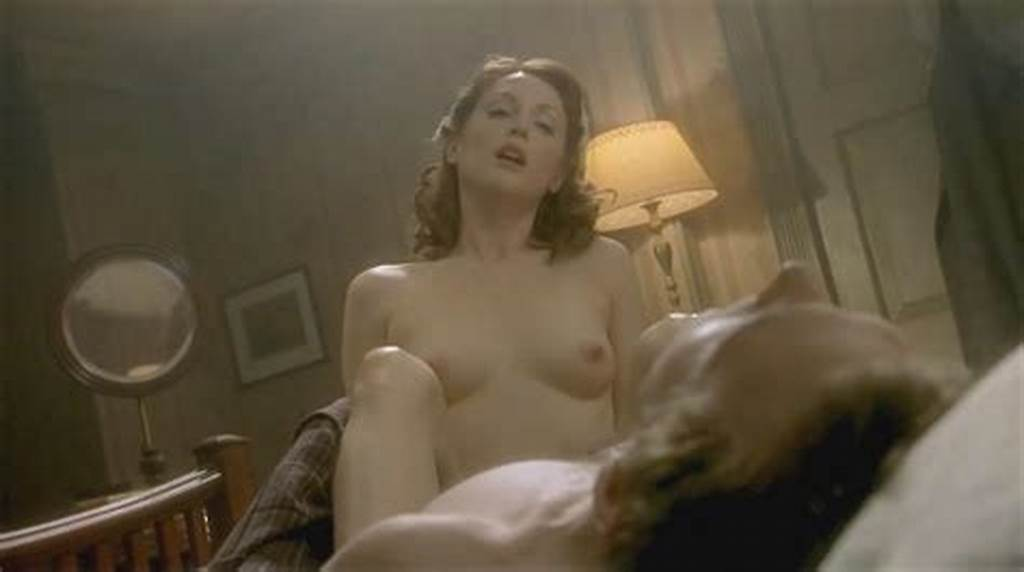 #Julianne #Moore #Naked #Love #Scene #In #The #End #Of #The #Affair
