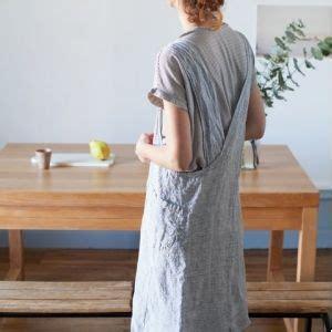 patron tablier de cuisine gratuit textiles on