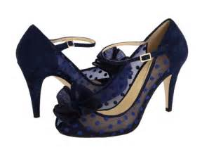 blue shoes for wedding navy blue wedding shoes classic color conveys an aura of intelligence ipunya