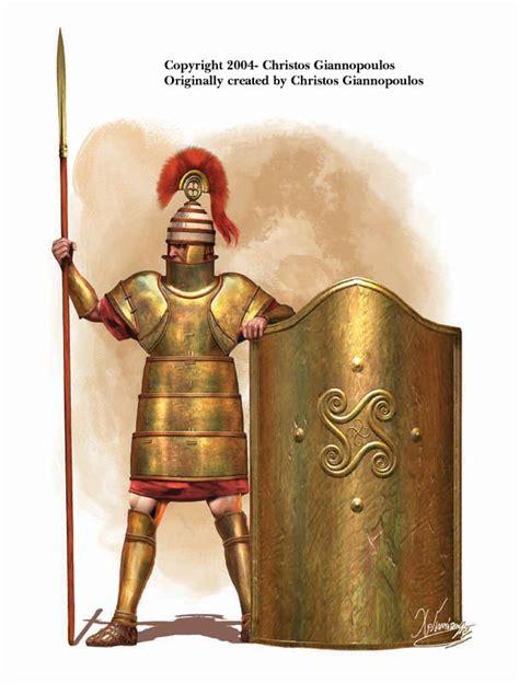 armor si e social artist 39 s rendition of a mycenaean warrior in armor
