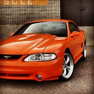 SN95 Ford Mustang   Ford/Lincoln/Mercury   Pinterest