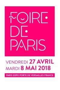 Place Gratuite Foire De Paris : logoth que foire de paris foire de paris ~ Melissatoandfro.com Idées de Décoration