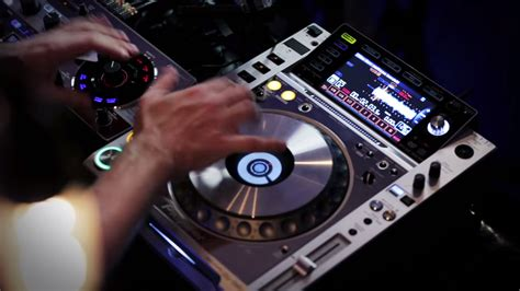 Pioneer Is Spinning Off Its Dj Hardware Business To Focus