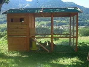 Cabane Pour Poule : mon poulailler ~ Premium-room.com Idées de Décoration