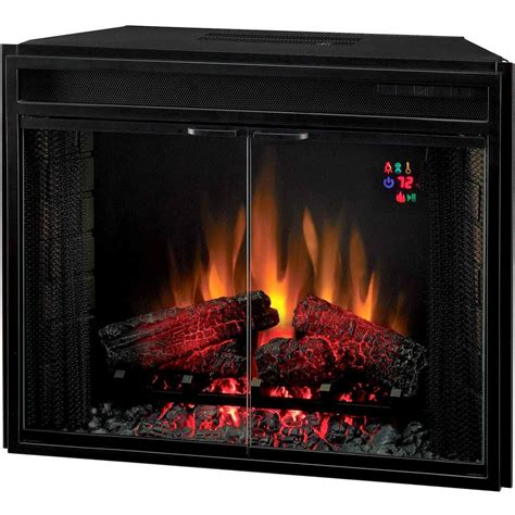 23 electric fireplace insert 23 inch electric fireplace insert 20 rumah minimalis