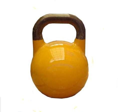 kettlebell china competition steel sa46 quality