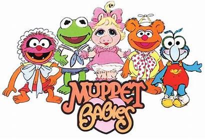 Pbs Muppet Babies Muppets Cartoon Cartoons