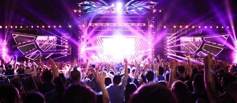 Największe koncerty w historii. Koncerty w liczbach ...